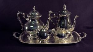 Coffee & Tea Service Equipment