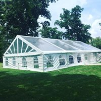 Platinum Clearspan Tents